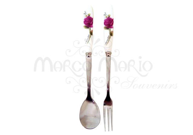 beautiful flower spoon set,marco mario souvenir, wedding souvenirs, souvenir pernikahan surabaya indonesia, wedding favors, souvenir ideas, royal wedding souvenirs