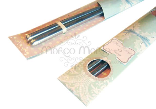 lovely pastel chopstick,marco mario souvenir, wedding souvenirs, souvenir pernikahan surabaya indonesia, wedding favors, souvenir ideas, royal wedding souvenirs