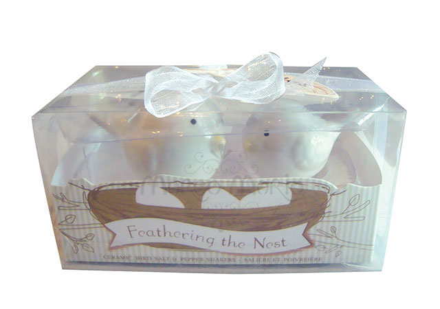 Feathering the nest,marco mario souvenir, wedding souvenirs, souvenir pernikahan
