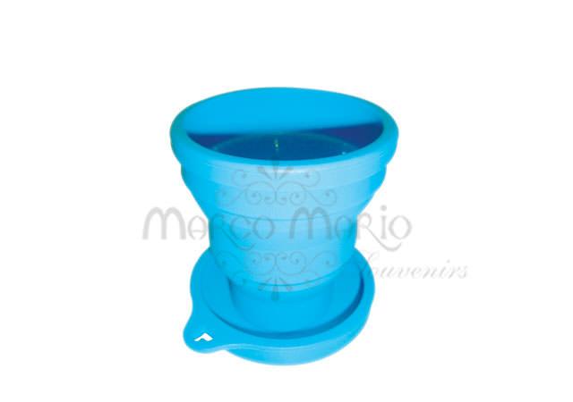 Silicone Travelling Cup,marco mario souvenir, wedding souvenirs, souvenir pernikahan