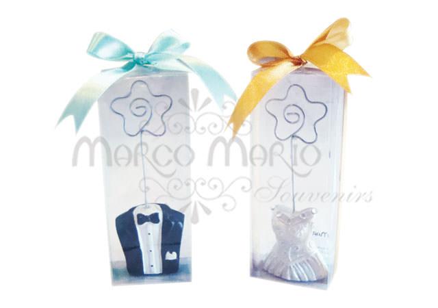 Tuxedo and Gown card holder,marco mario souvenir, wedding souvenirs, souvenir pernikahan
