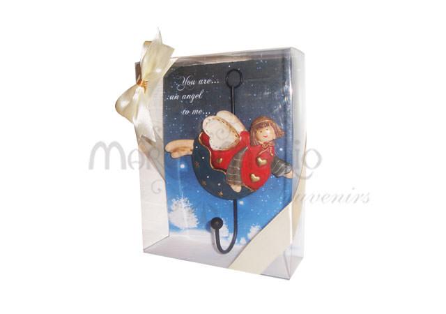 Little Angel Key Holder,marco mario souvenir, wedding souvenirs, souvenir pernikahan surabaya indonesia, wedding favors, souvenir ideas, royal wedding souvenirs