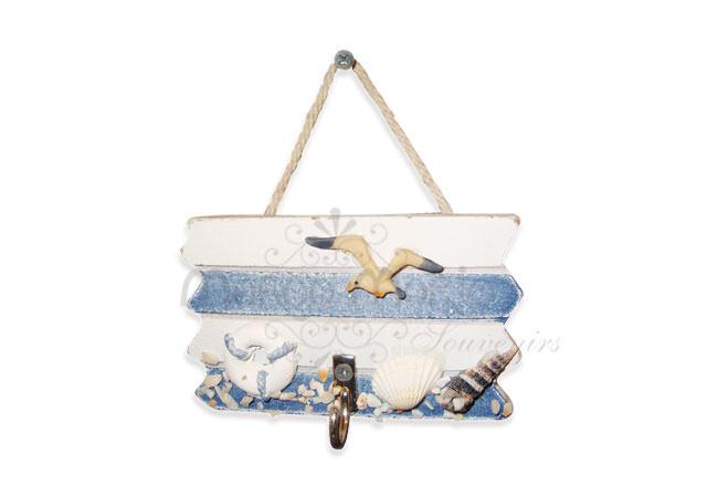 Oceanic key holder,marco mario souvenir, wedding souvenirs, souvenir pernikahan