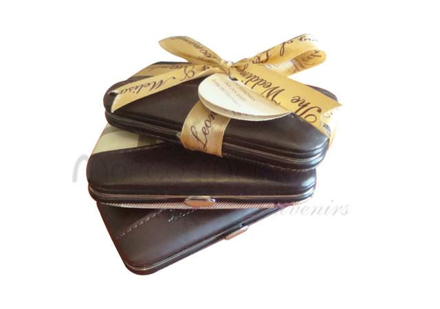 Manicure Set,marco mario souvenir, wedding souvenirs, souvenir pernikahan