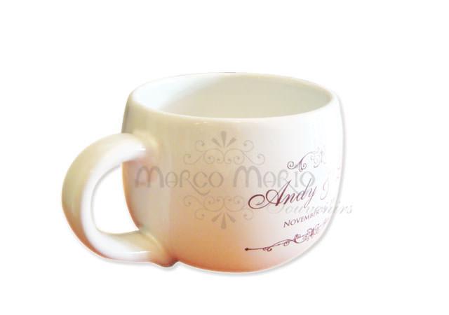 Cute bowl mug,marco mario souvenir, wedding souvenirs, souvenir pernikahan
