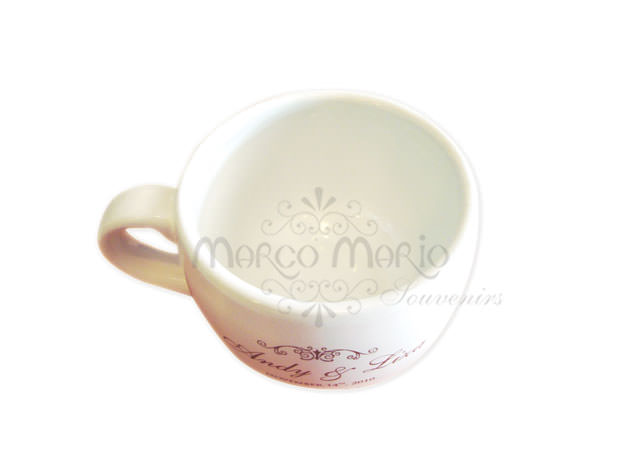 Cute bowl mug,marco mario souvenir, wedding souvenirs, souvenir pernikahan surabaya indonesia, wedding favors, souvenir ideas, royal wedding souvenirs