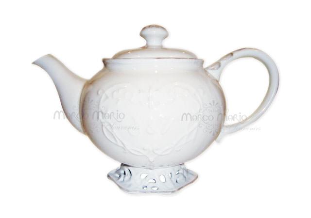 Vintage Classic Teapot,marco mario souvenir, wedding souvenirs, souvenir pernikahan