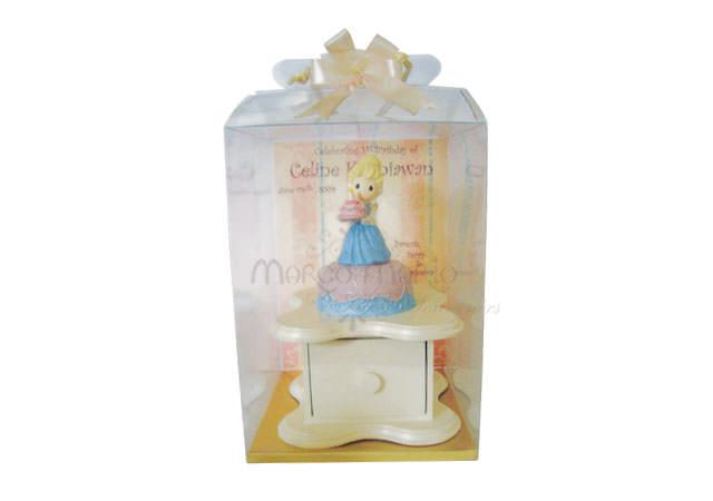 Birthday girl drawer,marco mario souvenir, wedding souvenirs, souvenir pernikahan