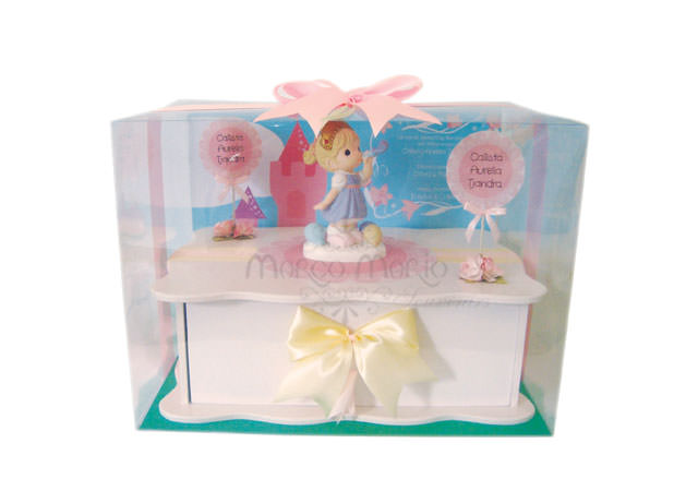 Bubble Girl drawer,marco mario souvenir, wedding souvenirs, souvenir pernikahan