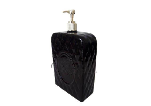 luxurious black soap dispenser,marco mario souvenir, wedding souvenirs, souvenir pernikahan surabaya indonesia, wedding favors, souvenir ideas, royal wedding souvenirs